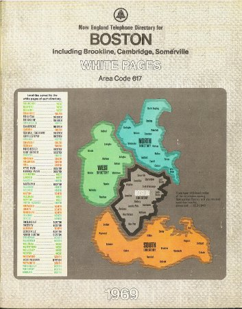 phone numbers and white pages and massachusetts
